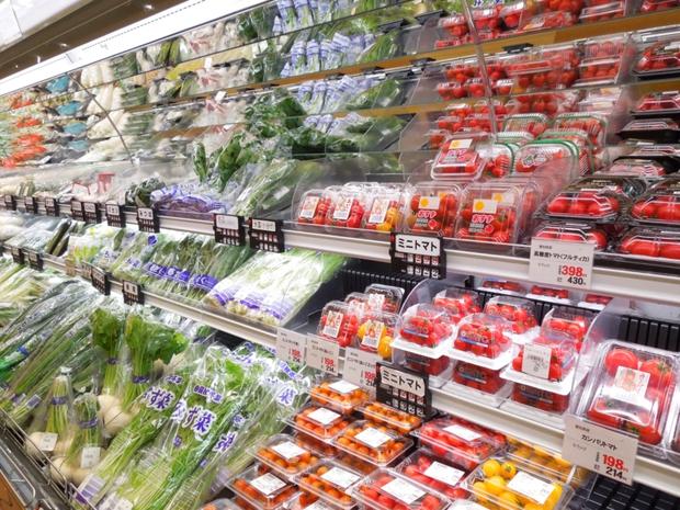 Lần đầu đi siêu thị Nhật Bản, cô gái sốc nặng vì mua có 2 miếng thịt mà được khuyến mãi tới… 4 lớp túi nilon? - Ảnh 3.