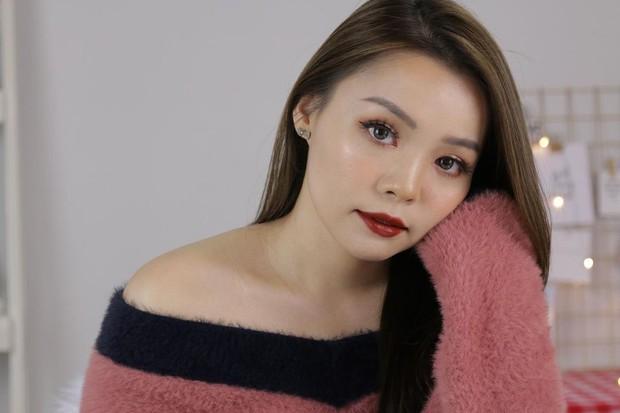 Bị antifan nhận xét là beauty blogger ghét nhất Việt Nam vì toàn PR, Trinh Phạm đối đáp thế nào? - Ảnh 1.