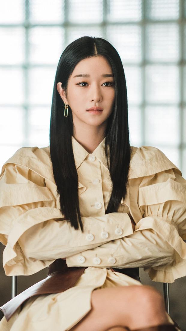 Knet yêu cầu Seo Ye Ji rút lui khỏi làng giải trí, gọi tên loạt sao nữ cùng sinh năm 1990 tài sắc gấp vạn lần - Ảnh 1.