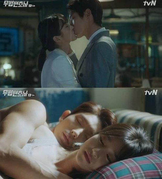 Chuyện ngược đời: Bắt tài tử Hạ Cánh Nơi Anh xa lánh Seohyun, Seo Ye Ji vẫn thân mật với Lee Jun Ki, còn ôm ấp ngay trên thảm đỏ - Ảnh 8.