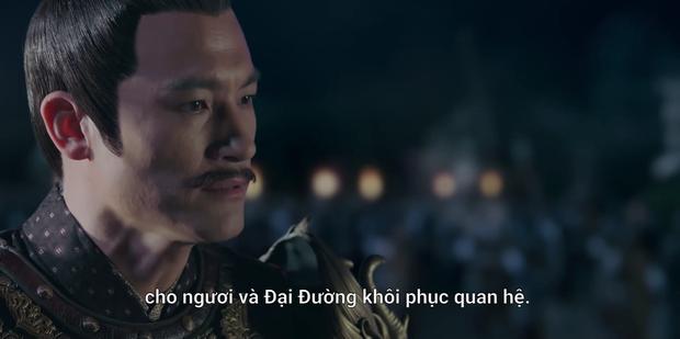 Nhiệt Ba bị ship kiểu đam mỹ với Ngô Lỗi, suýt chết dưới tay trai đẹp ở Trường Ca Hành tập 21 - 22 - Ảnh 1.