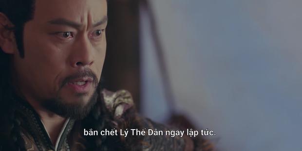 Nhiệt Ba bị ship kiểu đam mỹ với Ngô Lỗi, suýt chết dưới tay trai đẹp ở Trường Ca Hành tập 21 - 22 - Ảnh 2.