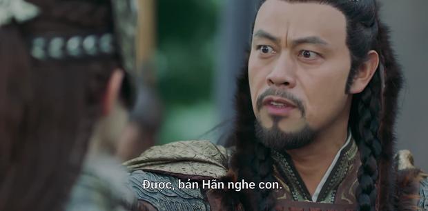 Nhiệt Ba bị ship kiểu đam mỹ với Ngô Lỗi, suýt chết dưới tay trai đẹp ở Trường Ca Hành tập 21 - 22 - Ảnh 5.