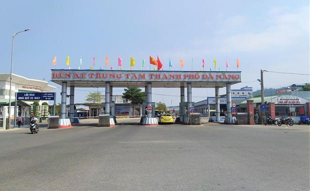 Xe cấp cứu chở bệnh nhân ung thư vẫn bị nhân viên Bến xe Đà Nẵng chặn đường thu tiền - Ảnh 2.