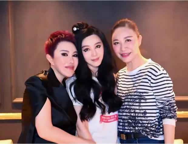 Thất thế tại showbiz, Phạm Băng Băng giờ đây chỉ nương nhờ vào mối quan hệ với hotgirl mạng và phú bà Trung Quốc? - Ảnh 5.