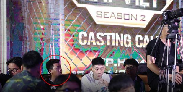 Lan truyền kết quả casting Rap Việt: Loạt tay to giới rap trượt thẳng cẳng, cặp đôi Simple Love vào vòng trong? - Ảnh 3.