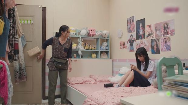 Chi Pu bất ngờ làm cameo ở Cây Táo Nở Hoa, idol xịn của Nhã Phương - Trịnh Thảo đó sao? - Ảnh 1.