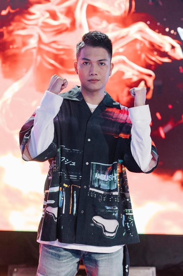 BigDaddy xác nhận không tham gia King Of Rap mùa 2, liệu sẽ thay Suboi tại Rap Việt? - Ảnh 3.