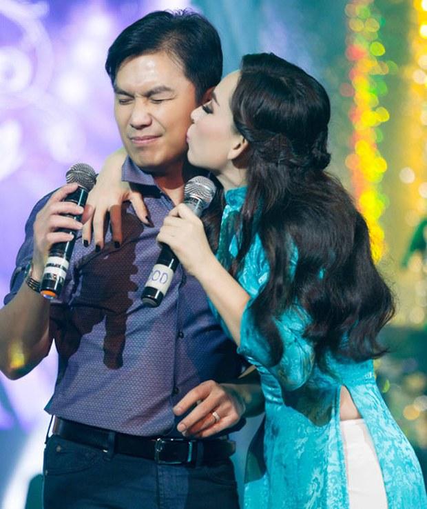 Người tình duy nhất có con chung với ca sĩ Phi Nhung là ai? - Ảnh 4.