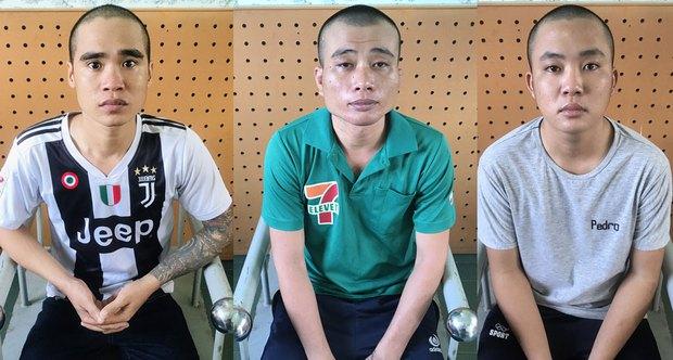 Khởi tố, bắt giam 3 đối tượng trộm chó, làm gia chủ tử vong ở Long An - Ảnh 1.