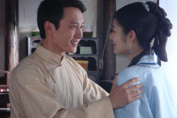 Định mệnh của Triệu Lệ Dĩnh: 19 tuổi chung phim với chồng tương lai mà không hay biết, địa vị năm đó trái ngược hẳn bây giờ - Ảnh 3.