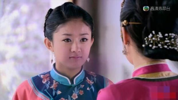 Định mệnh của Triệu Lệ Dĩnh: 19 tuổi chung phim với chồng tương lai mà không hay biết, địa vị năm đó trái ngược hẳn bây giờ - Ảnh 6.