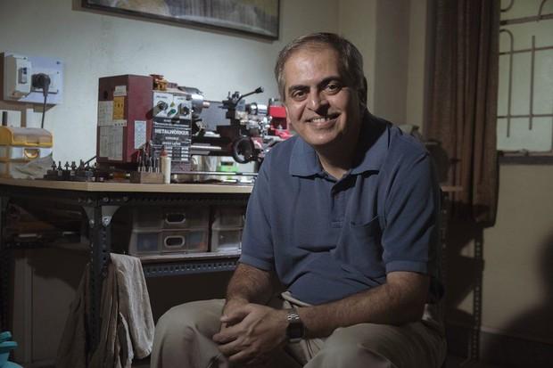 Ngành nghề đi ngược thời đại tại Ấn Độ: Tưởng dị mà lại giúp hàng trăm người đổi đời - Ảnh 3.