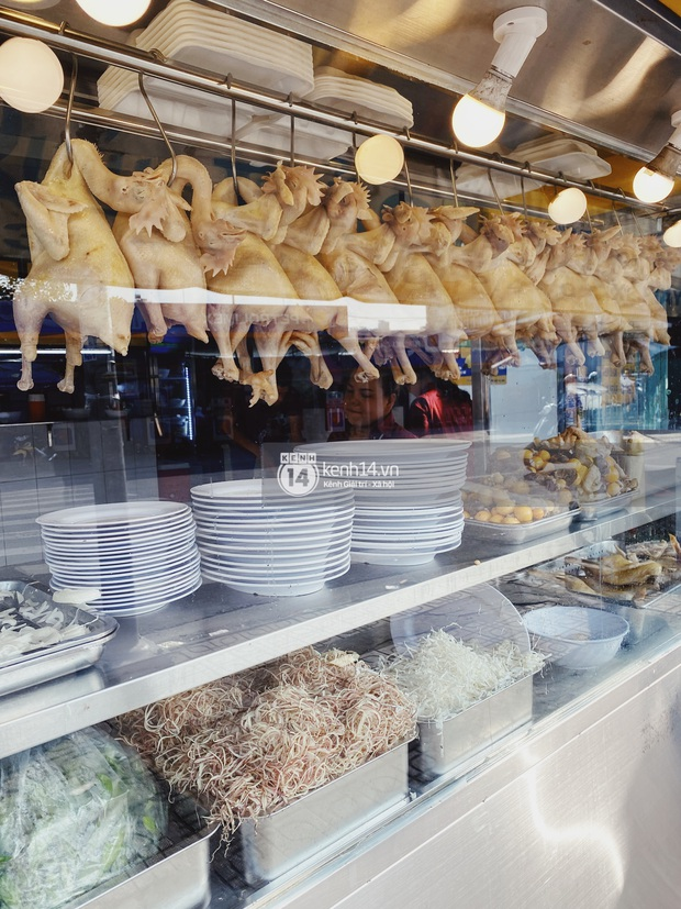 Kiểm chứng lời đồn được dân tài xế taxi Sài Gòn truyền tai nhau: Cơm gà nhà Bảo Anh ngon nhất cái Quận 5! - Ảnh 13.