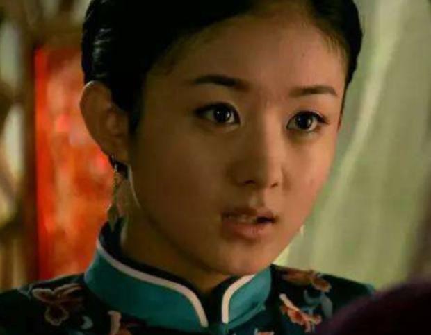 Định mệnh của Triệu Lệ Dĩnh: 19 tuổi chung phim với chồng tương lai mà không hay biết, địa vị năm đó trái ngược hẳn bây giờ - Ảnh 5.