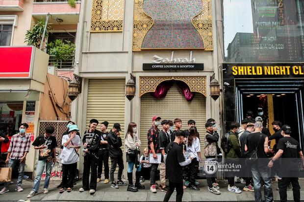 Casting Rap Việt ngày 2: Xuất hiện anh Hai Lúa diện áo bà ba khăn rằn, dàn nữ thời trang nổi bần bật! - Ảnh 2.