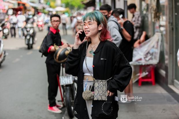 Casting Rap Việt ngày 2: Xuất hiện anh Hai Lúa diện áo bà ba khăn rằn, dàn nữ thời trang nổi bần bật! - Ảnh 6.