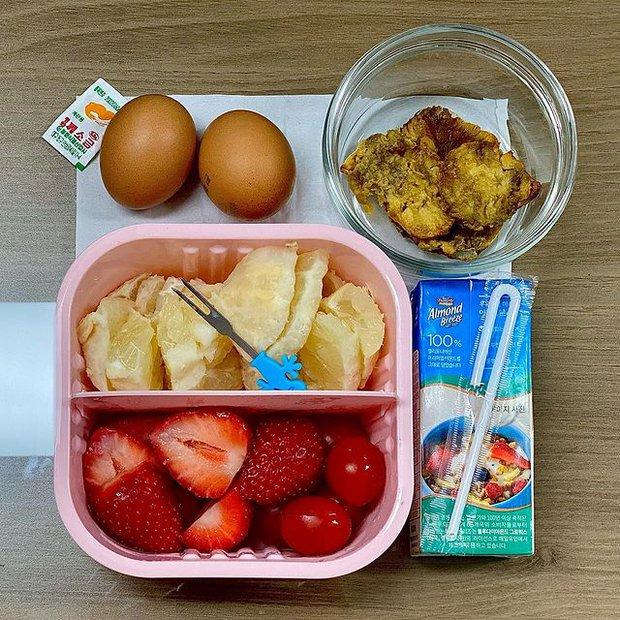YouTuber Hàn chia sẻ bí quyết giảm ngay 4,7kg trong 7 ngày bằng chế độ ăn kiêng với khoai lang - Ảnh 19.