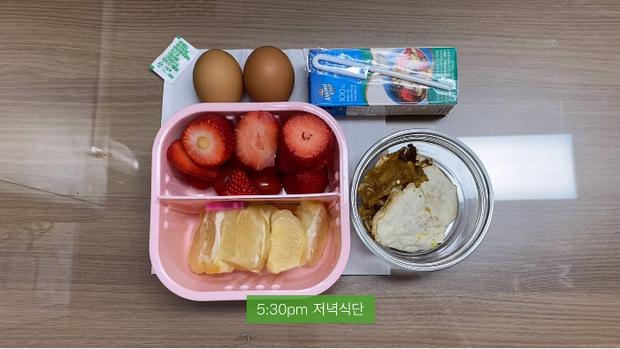 YouTuber Hàn chia sẻ bí quyết giảm ngay 4,7kg trong 7 ngày bằng chế độ ăn kiêng với khoai lang - Ảnh 23.