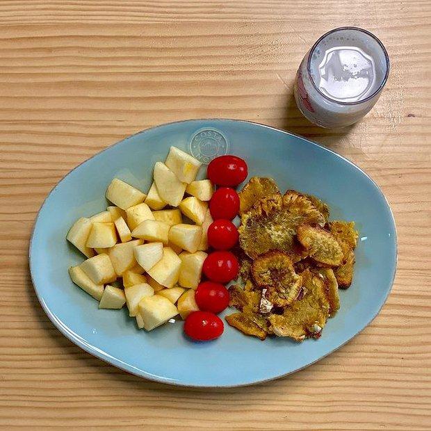 YouTuber Hàn chia sẻ bí quyết giảm ngay 4,7kg trong 7 ngày bằng chế độ ăn kiêng với khoai lang - Ảnh 17.