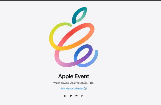 Apple chính thức công bố sự kiện đầu tiên của năm 2021, liệu sẽ có một chiếc iPhone mới? - Ảnh 1.