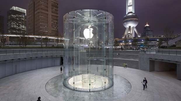 Ngắm những Apple Store đẹp nhất thế giới, khi nào Việt Nam mới có để check-in? - Ảnh 8.
