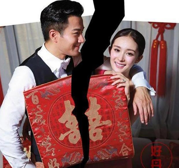 Không phải vì người thứ 3, nguyên nhân Dương Mịch - Lưu Khải Uy ly hôn từng được con gái ngây thơ tiết lộ? - Ảnh 4.