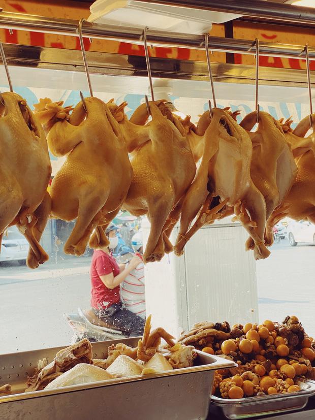 Kiểm chứng lời đồn được dân tài xế taxi Sài Gòn truyền tai nhau: Cơm gà nhà Bảo Anh ngon nhất cái Quận 5! - Ảnh 19.