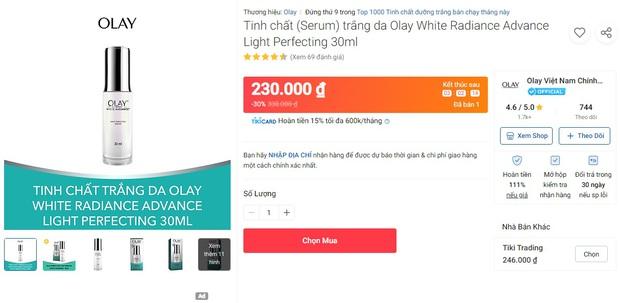 Deal mỹ phẩm hot nhất hôm nay trên Shopee, Lazada, Tiki: Set skincare sale 50%, mặt nạ mua 1 tặng 1 - Ảnh 14.