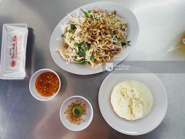 Kiểm chứng lời đồn được dân tài xế taxi Sài Gòn truyền tai nhau: Cơm gà nhà Bảo Anh ngon nhất cái Quận 5! - Ảnh 16.
