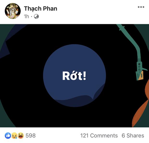 Rapper từng diss Wowy, Karik rớt casting Rap Việt mùa 2, lí do lại cực thuyết phục - Ảnh 3.