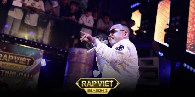 Lan truyền kết quả casting Rap Việt: Loạt tay to giới rap trượt thẳng cẳng, cặp đôi Simple Love vào vòng trong? - Ảnh 16.