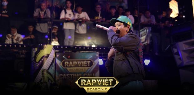 Lan truyền kết quả casting Rap Việt: Loạt tay to giới rap trượt thẳng cẳng, cặp đôi Simple Love vào vòng trong? - Ảnh 17.