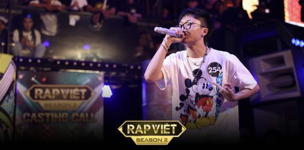 Lan truyền kết quả casting Rap Việt: Loạt tay to giới rap trượt thẳng cẳng, cặp đôi Simple Love vào vòng trong? - Ảnh 8.