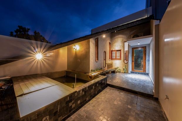 Vợ chồng miền Tây xây nhà hoành tráng như resort cao cấp, thiết kế uốn lượn trộm vào cũng không biết đường ra - Ảnh 15.