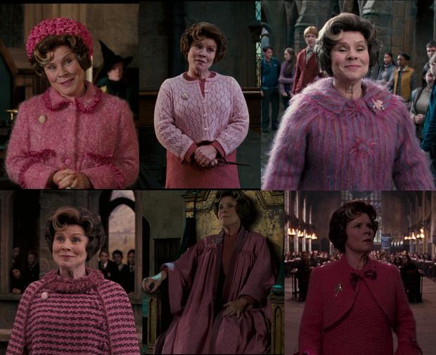 Những lần twist lớn của phim được tiết lộ chỉ nhờ chi tiết nhỏ trên trang phục - Ảnh 13.