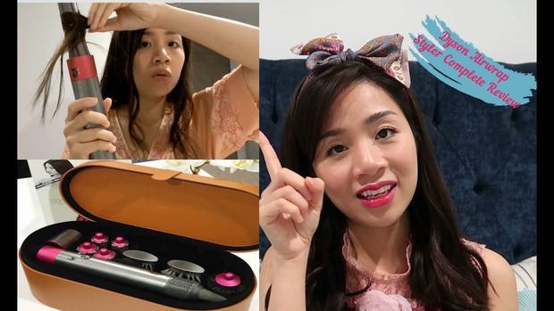 Apple của đồ gia dụng - Dyson chính thức có mặt tại Việt Nam, máy sấy tóc giá gần 14 triệu là tâm điểm chú ý! - Ảnh 1.