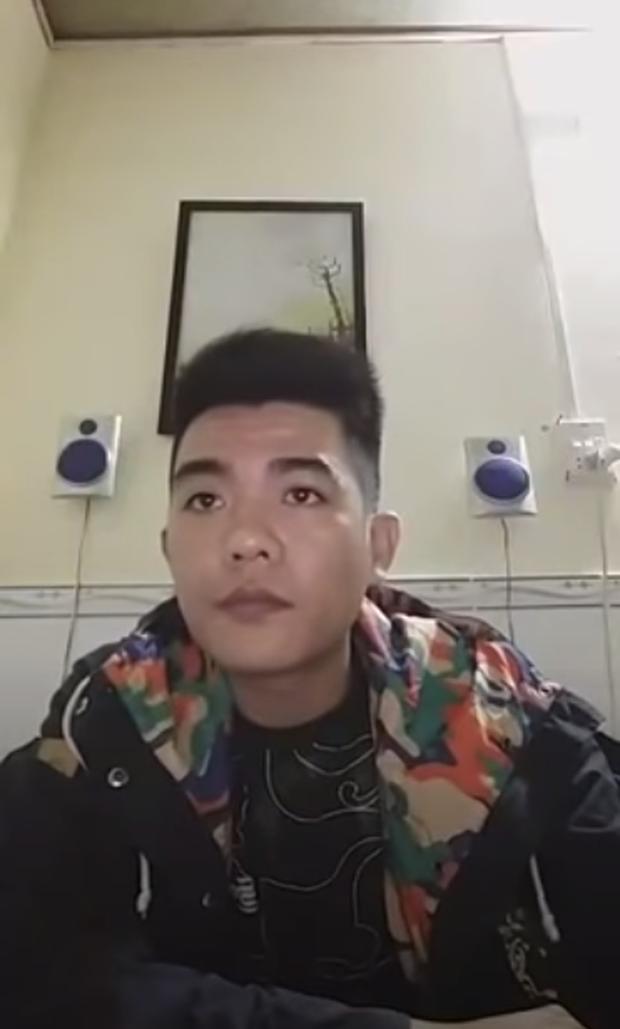 Rapper từng diss Wowy, Karik rớt casting Rap Việt mùa 2, lí do lại cực thuyết phục - Ảnh 5.