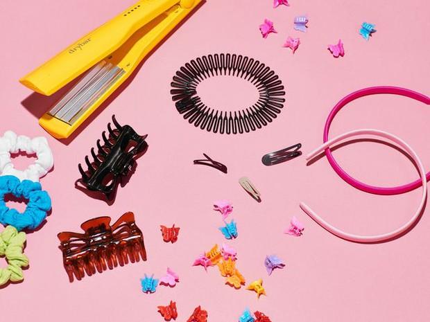 Có thể bạn chưa biết: 90% Gen Y đều không biết cách dùng loại dây buộc tóc này! - Ảnh 1.