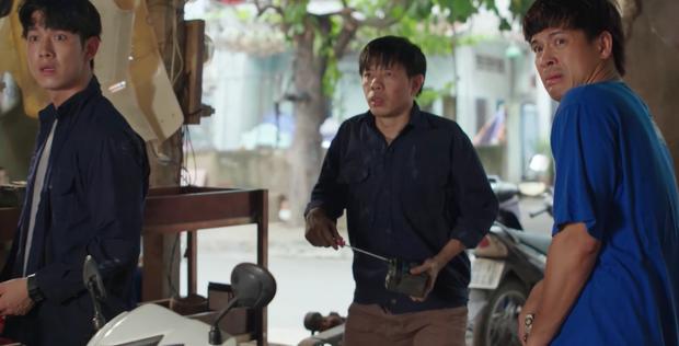 Netizen tranh cãi chất lượng Cây Táo Nở Hoa: Người khen cảm động, người chê giả trân - Ảnh 3.