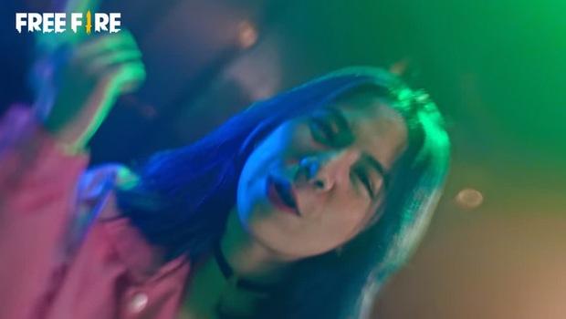 Cô Ngân ra mắt MV rap khiến người nghe sởn gai ốc đến mức trầm cảm, game thủ Free Fire đổ lỗi cho MV của Jack - Ảnh 2.