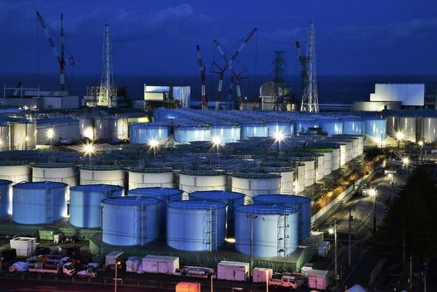 Vì sao Nhật Bản quyết định xả nước thải hạt nhân ra biển? - Ảnh 1.