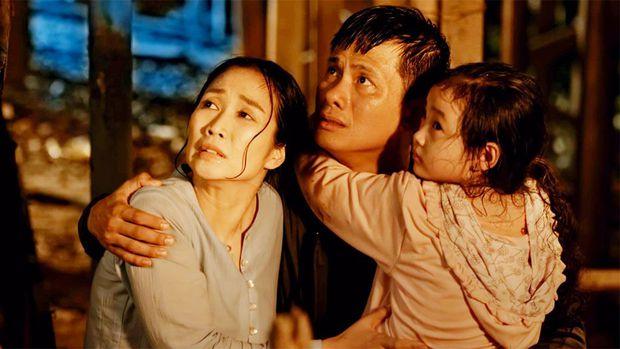 Bom tấn Lật Mặt: 48H của Lý Hải chưa chiếu đã cháy vé, doanh thu Sài Gòn gấp 20 lần Hà Nội! - Ảnh 6.