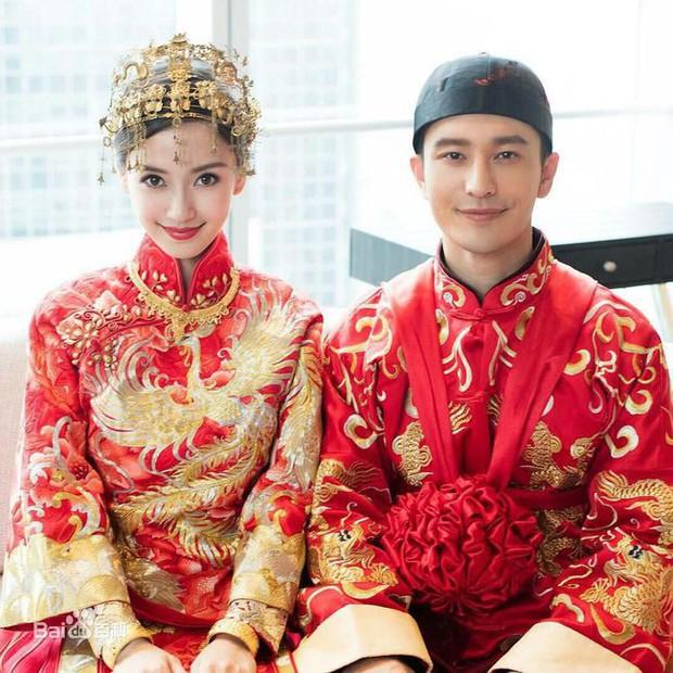 Động thái bất ngờ của Angela Baby giữa tin đồn chia tài sản với Huỳnh Hiểu Minh, đang hẹn hò mỹ nam Hàn Quốc - Ảnh 8.