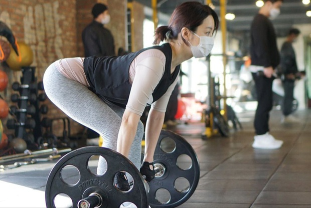 Hậu ly hôn chồng trẻ, Chae Rim từ bỏ showbiz để trở thành doanh nhân - Ảnh 3.