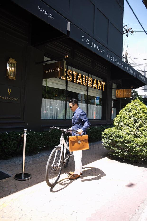 Nhà thiết kế Thái Công tuyên bố đóng cửa nhà hàng thượng lưu sau 6 năm hoạt động tại Sài Gòn, nhìn lại thì thấy cũng có cái được và mất ấy chứ! - Ảnh 1.