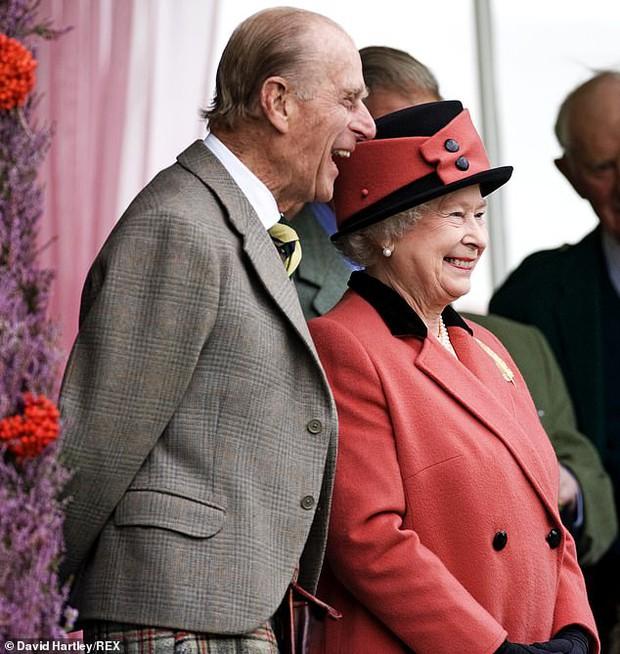 Hoàng thân Philip để lại những quy tắc sống sao cho xứng là một thành viên của Hoàng gia Anh: Người ra đi nhưng di sản còn mãi - Ảnh 6.