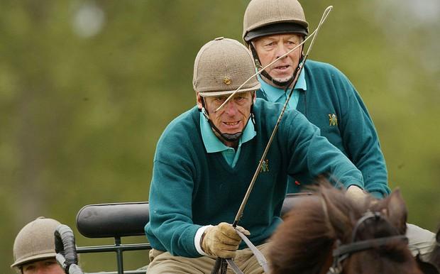 Hoàng thân Philip để lại những quy tắc sống sao cho xứng là một thành viên của Hoàng gia Anh: Người ra đi nhưng di sản còn mãi - Ảnh 8.