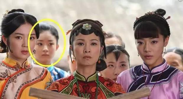 Định mệnh của Triệu Lệ Dĩnh: 19 tuổi chung phim với chồng tương lai mà không hay biết, địa vị năm đó trái ngược hẳn bây giờ - Ảnh 7.