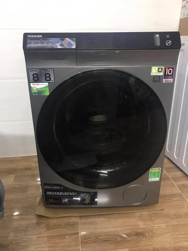 Bỏ 60 triệu mua máy giặt sấy 2 trong 1, mẹ Hà Nội phát hiện đồ trong túi giặt chưa khô và lời lý giải hợp tình hợp lý - Ảnh 13.